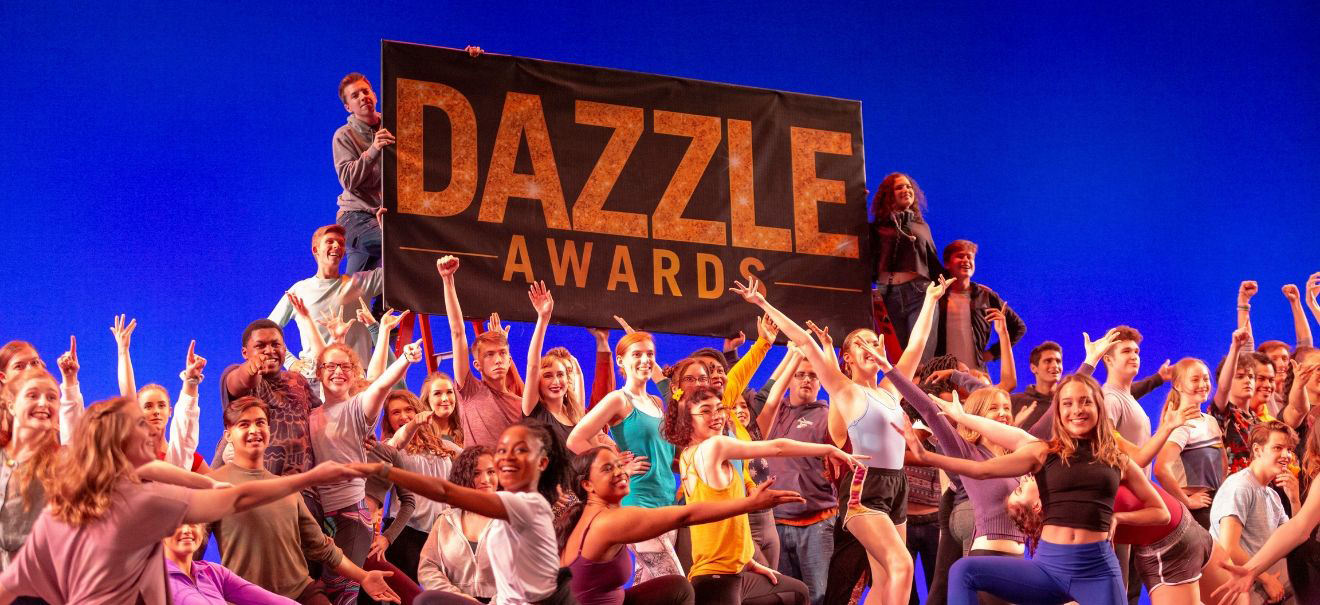 Playhouse Square's Dazzle Awards hone high school talent, inspire Broadway dreams